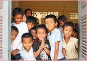 カンボジアヤヨイ学校