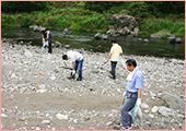 静岡県河川環境アドプログラム