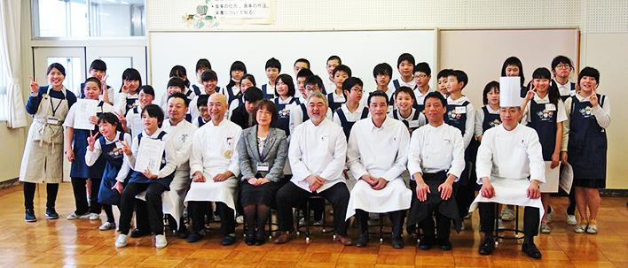 石川県能美市立浜小学校