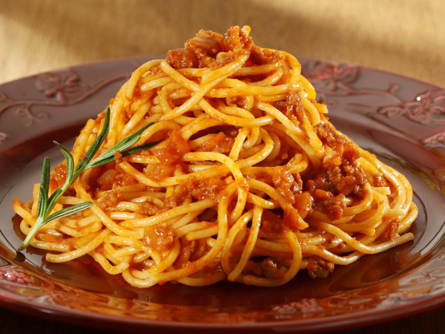 Olivetoスパゲティ・ミートソースR | Oliveto | 商品カテゴリ一覧 ...